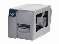 美國斑馬s4m工商型打印設備