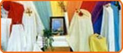 Bed sheet bedspread uniform work clothes