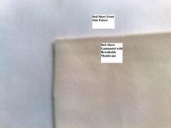 TPU Breathable Film Lamination