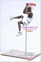 动漫影视主题玩具产品篮球明星