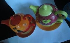 Ceramic Composite cup