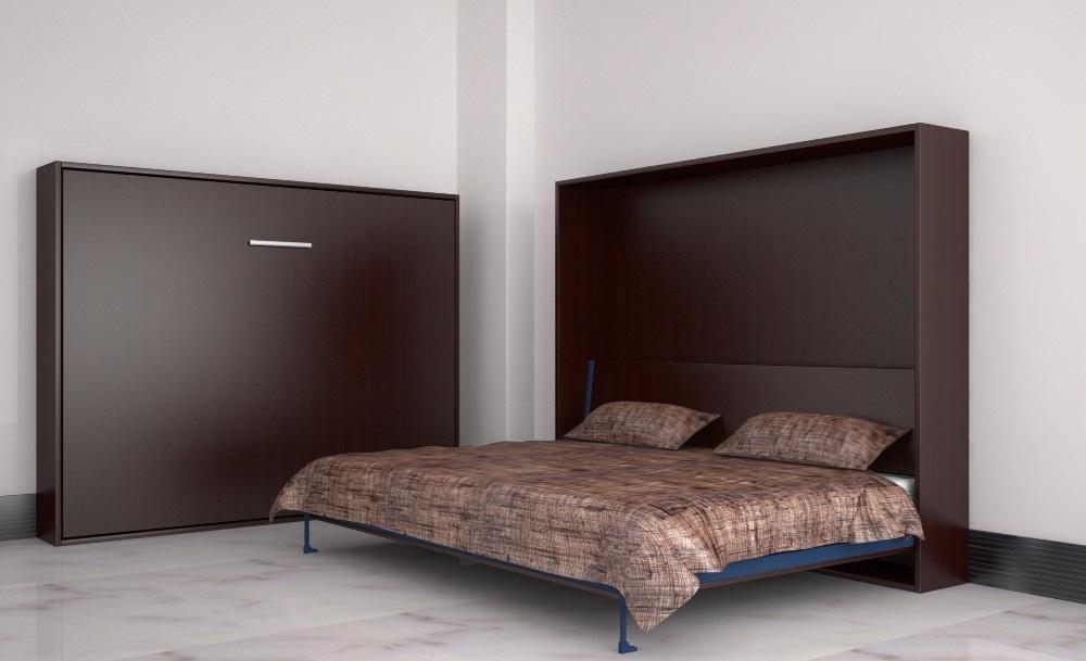 欧式壁床装修效果图