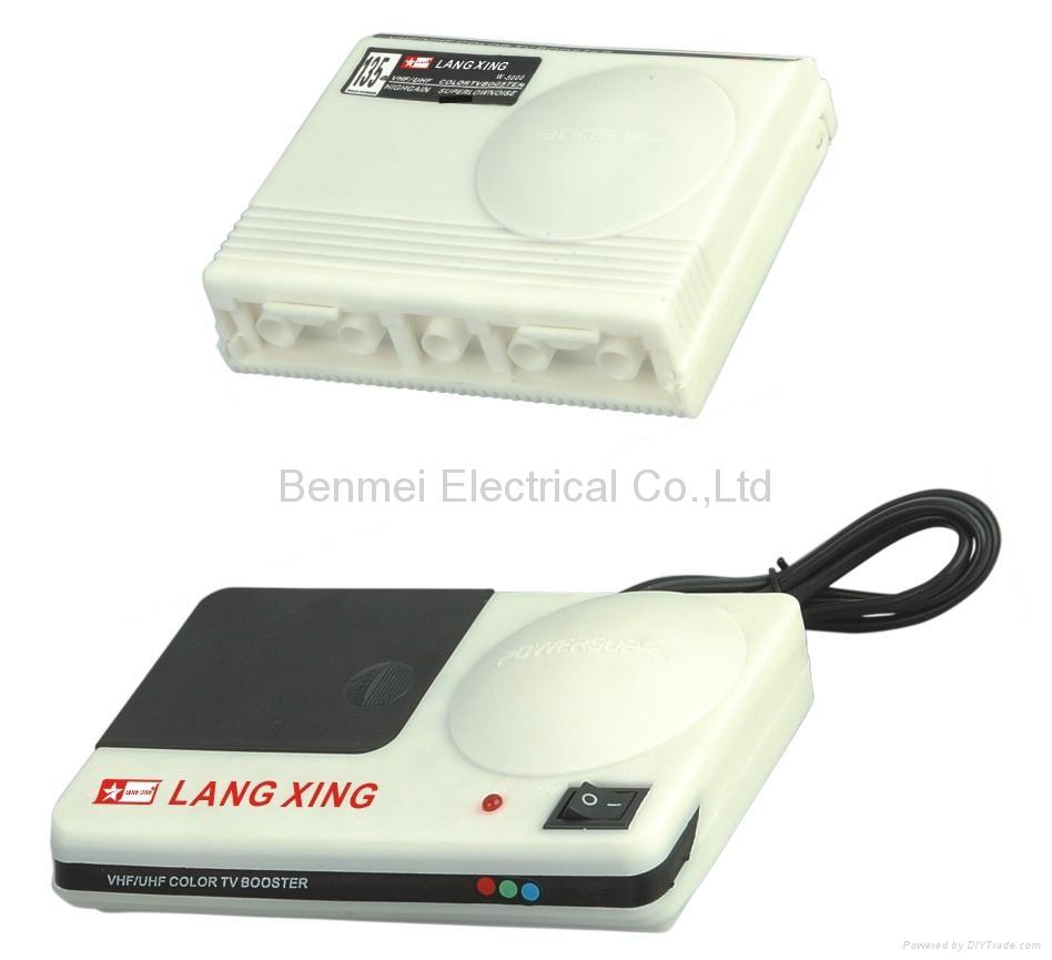 Tv Antenna Booster Wb 98tg China Manufacturer Radio Tv