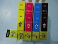 威佳 愛普生T1411兼容墨盒 2