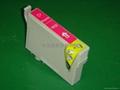 威佳 爱普生T0731兼容墨盒 4