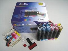 威佳 爱普生R230连续供墨系统