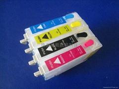 威佳愛普生ME330填充墨盒T1411-T1414
