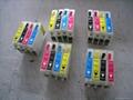 威佳爱普生ME330填充墨盒T1411-T1414 3