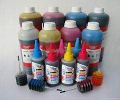 打印机染料墨盒水