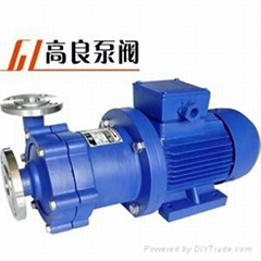 CQ型不鏽鋼磁力泵