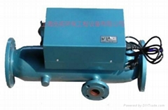 全自动射频排污过滤器