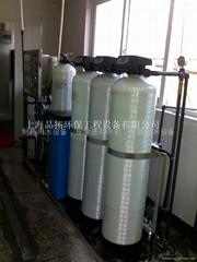 制药行业用超纯水机