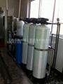 制药行业用超纯水机 4