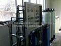 制药行业用超纯水机 5