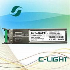供应SFP单模光模块(SFP-155M-1550nm)