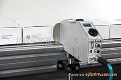 德国原装爱捷特iJET高速600dpi条码喷码机