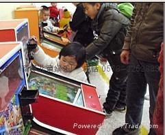 儿童遊戲機批發 4