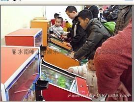 儿童遊戲機批發 5