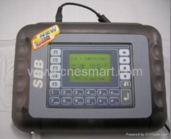 NEW SBB Key Programmer V33