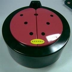 電子感應垃圾桶DZT-2-18