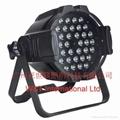 LED par can series  (ishow par 363RGB)
