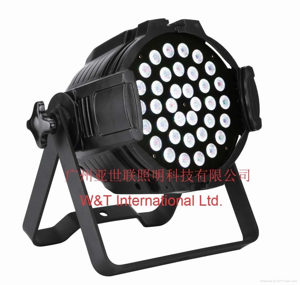 LED par lighting  1