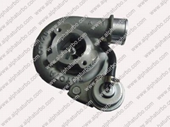 TOYOTA CT12B 17201-67010 Turbocharger