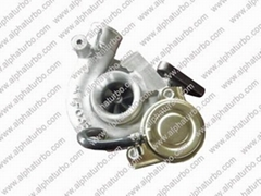 Mitsubishi TD04/4M40 TF035 49135-03310 Turbocharger