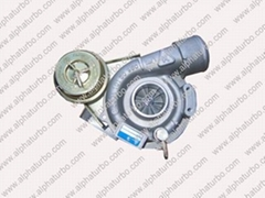 VW Passat 1.8T AUDI A4-A6 1.8T turbocharger