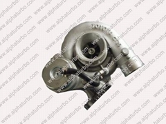 Toyota CT26 17201-58020 Turbocharger