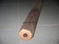 Charcoal briquette , wood pellet 3