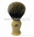 Best Badger Brush with Resin Handle