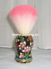 Facila brush with JingTaiLan Metal Handle