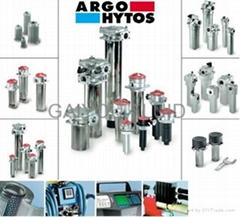 ARGO-HYTOS過濾器濾芯液壓閥