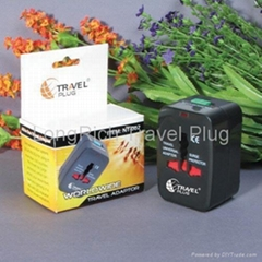2011 Canton Far Recommend Hot Travel Converter-NT 002