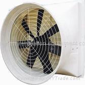 FRP Exhaust fans