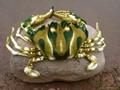 仿真螃蟹毛绒玩具 2