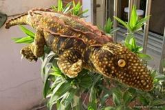 仿真鱷魚抱枕毛絨玩具禮品