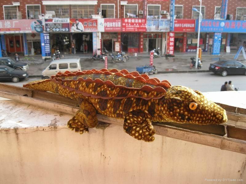 仿真鳄鱼抱枕毛绒玩具礼品 4