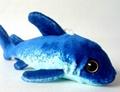 海洋生物鲨鱼水宝宝系列