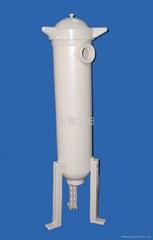 深圳耐酸碱防腐蝕過化工PP過濾器