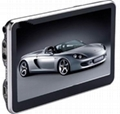 4.3 inch portable gps navigators for cars 1