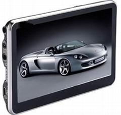 4.3 inch portable gps navigators for cars