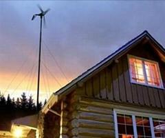 离网型风光互补发电系统