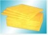 高密度玻璃棉保温板