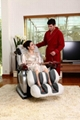 Best-seller for home&office massage chairs-zeus