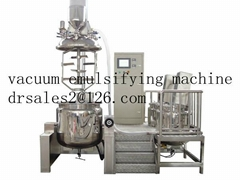Homogeneous Emulsifying Machine