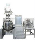 Sell Cream Homogenous Vacuum Emulsifier