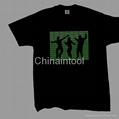 EL音乐T恤 4