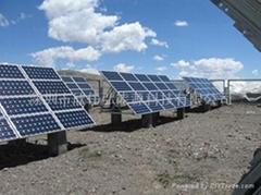 高效太阳能发电系统